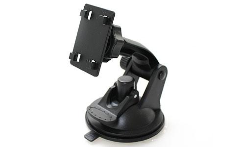 [DreamMaker]ポータブルナビ「PN712A」用ゲル状吸盤スタンド「O-17」