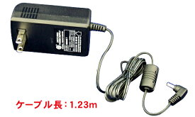 [DreamMaker]ポータブルナビ「PN703A&PN802A」用ACアダプター「PNOP-007」