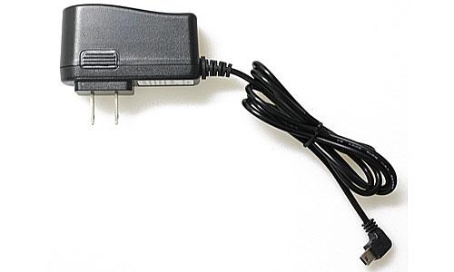 [DreamMaker]ポータブルナビ&ドライブレコーダー用ACアダプター「PNOP-016」
