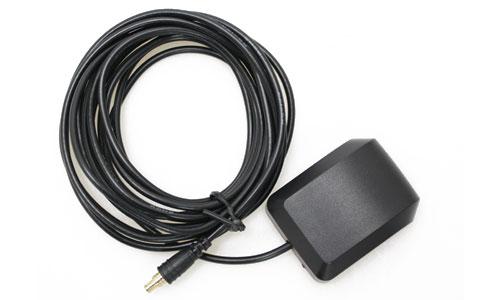 ポータブルナビ「PN0902AT/PN0902A/PN0702A/PN0901ATP/PN0901AT/PN0901BTP/PN0901A/PN0701A/PN909A/PN907A」用GPSアンテナ「PNOP-GPS01」