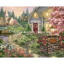 クロスステッチ刺繍図案 Heaven And Earth Designs(HAED) - Dona Gelsinger - Serenity Lane