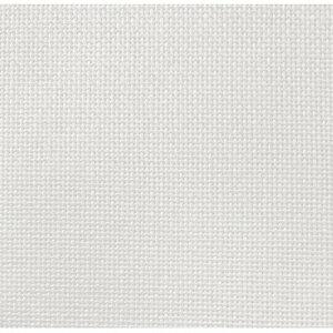 76×98cm 25ct エタミン白 刺繍布 クロスステッチ布 DMC
