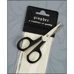 ギンガーはさみ 4インチ Gingher 軽量 刺繍はさみ