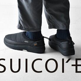 スイコック SUICOKE ペッパー PEPPER スノーシューズ スリッポン ローカット シューズ レディース メンズ 2020秋冬 靴 23.0cm-29.0cm OG-235 【送料無料】 0608