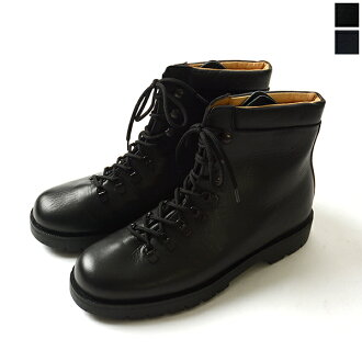 KLEMAN克萊蒙OKADI/皮革山間途步長筒靴