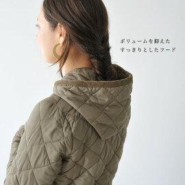 lavenhamラベンハムcraydontaffeta/クレイドンフードキルティングジャケット(全7色)(S・M・L)【あす楽対応】