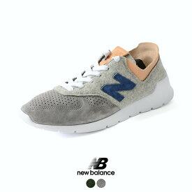 【SALE!20%OFF】new balance ニューバランス Running Style ML1978 SN SO ランニングスニーカー シューズ #1027【送料無料】【セール】【返品交換不可】【SALE】