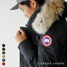 カナダグース/CANADA GOOSE メンズ ジャスパーパーカー/JASPER PARKA ファーフードダウンジャケット 2019秋冬 ダウン 3438JM 【送料無料】 【先行予約】 0616