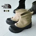 ザ ノースフェイス/THE NORTH FACE スノーショット プルオン II/Snow Shot Pull-On II スノーブーツ レディース/メン…