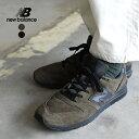 ニューバランス/new balance CM996 ライフスタイルモデル スニーカー スエード ランニングシューズ アメリカ製 メンズ 2019秋冬 靴 CM996RG CM996RE 【送料無料】1118