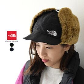 ザ ノースフェイス/THE NORTH FACE フロンティア キャップ/Frontier Cap フライトキャップ 耳あて付き 帽子 レディース/メンズ 2019秋冬 アクセサリー NN41708 1108