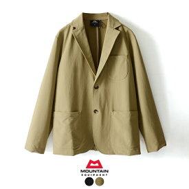 【SALE!50%OFF】マウンテンイクイップメント MOUNTAIN EQUIPMENT テック テーラード ジャケット Tech Tailored Jacket ・425193 #0220【セール】【返品交換不可】【SALE】