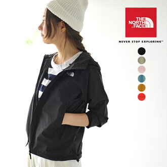 THE NORTH FACE the north face Hoodie Swallowtail / swallowtail Hoodie-NPW71409 (4 colors) (S, M, L)