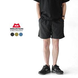 【クーポン10%OFF】マウンテンイクイップメント MOUNTAIN EQUIPMENT ショーツ Puckering Water Shorts パッカリング ウォーター ショートパンツ・425461 2019春夏新作 #0525