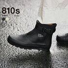 【予約商品】ムーンスター エイトテンス MOONSTAR 810s マルケ MARKE ショート丈 ワークブーツ レインブーツ 長靴 シューズ レディース メンズ 靴 22.0cm-30.0cm 1012【送料無料】
