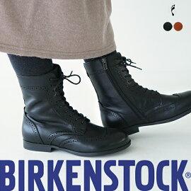 BIRKENSTOCKビルケンシュトックGILFORDHIGH/ギルフォードハイレースアップブーツ【2015秋冬】【送料無料】【クーポン対象外】