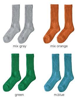RoToToロトトLoosepilesocksルーズパイルソックス靴下・r1014(unisex)【2016秋冬】【メール便可】【クーポン対象外】