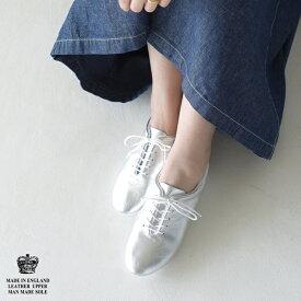 クラウン ダンスシューズ CROWN ダンスジャズ DANCE JAZZ メタリックシルバー フラットシューズ レディース 2020秋冬 シューズ 23.5cm-25.0cm 0806【送料無料】