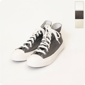 Armen Amen high-cut / wash canvas sneaker-namc0702d (3 colors)