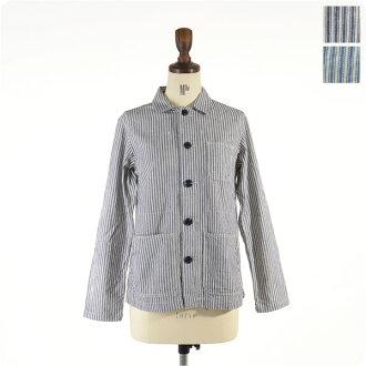 Grandma mama daughter Grandma and MOM-daughter Hickory work jacket & gj310602 (2 colors) (S, M, L)