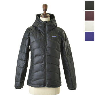 Patagonia 파 Women 's Hi-Loft Down Sweater Hoody/여성 하이 로프트 다운 스웨터 후 디 84905 (4 색) (XS/S/M)