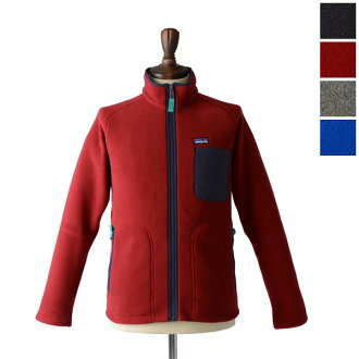 Patagonia 파 Men 's Karstens Jacket/망 자동차 관리 재킷 25675 (전 4 색) (XS/S/M/L) [10P08Feb15]