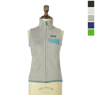 patagonia巴他戈尼亚Women's Re-Tool Fleece Vest/妇女再工具fleece最好.2万5445(全5色)(XS、S·M)