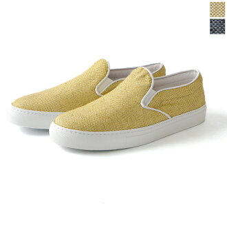 Ambassadors by Verginia ambassadors by Virginia white piping slip-on-2000-949 (2 colors)
