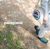 巴塔哥尼亚巴塔哥尼亚铆钉标志野战袋,图案印刷袋 SM-91826 (中性)