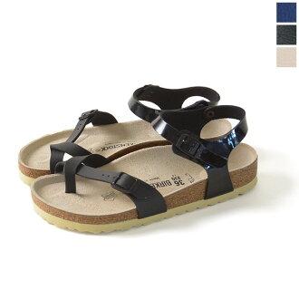 BIRKENSTOCK birukenshutokku TAORMINA/taorumina大拇指交叉吊帶涼鞋[優惠券對象外]