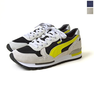 4 / 21 達 9:59 !彪馬生活方式收集 /RX727 運動鞋,358272 (2 種顏色) (男女)