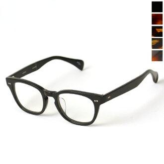 NEWMAN 먼 WILLIAM/윌리엄 웰링턴 안경 (3 색) (unisex)