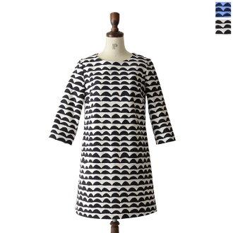 Marimekko Marimekko 亚洲独家 Iso Papajo/爱丽丝穿另一亚洲便条纸哟 7 套 one-piece-sous-52163-1-43231