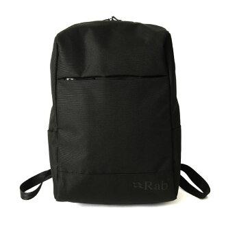 Rab愛Commuter pack/月票使用者包背包日包帆布背包、raj-02(unisex)