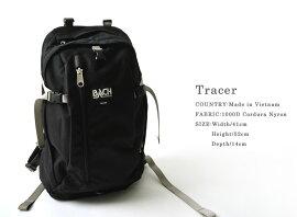 BACHバッハTracer/バックパック27L【2014秋冬】