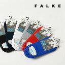 2017春夏新作 FALKE ファルケ COOL KICK INVISIBLE クールキックインビジブル スニーカーソックス インナーソックス 靴下・16601...