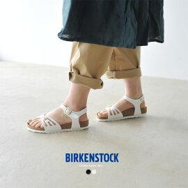 BIRKENSTOCKビルケンシュトックBALI/バリ2014SPECIALEDITIONパテントアンクルストラップサンダル・085463・085473(全2色)【2014春夏】