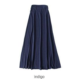 2017春夏新作CAL.BerriesカルベリーズBOARDWALKMAXISKIRTボードウォークマキシスカート・35tj008