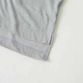2017春夏新作Luvourdaysラブアワーデイズ1PointTeeワンポイント刺繍半袖Tシャツ・LV-CA209#0511