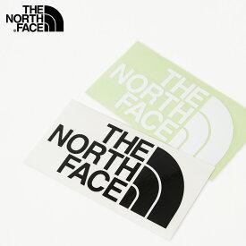 【全品ポイント10倍 】ザ ノースフェイス/THE NORTH FACE カッティングステッカー ブランドロゴ シール/TNF Cutting Sticker レディース/メンズ 文房具 NN88106 NN31710 【メール便可】 0830