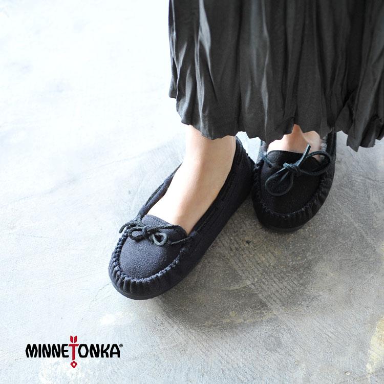 【SALE!30%OFF】minnetonka ミネトンカ synthetic kimmy slipper/シンセティック キミー スリッパー ファー モカシン シューズ #0901【セール】【返品交換不可】【SALE】