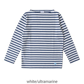 ORCIVALオーシバル/オーチバルbeeemblem/コットンロードバスクシャツ・b211(全13色)(unisex)【2015秋冬】【クーポン対象外】