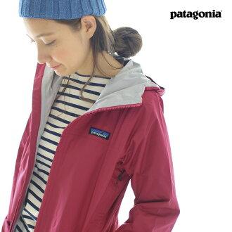 巴塔哥尼亚巴塔哥尼亚妇女 Torrentshell 夹克 / 遄达发动机外壳、 外套、 83806 (11 种颜色) (XS,S,M)