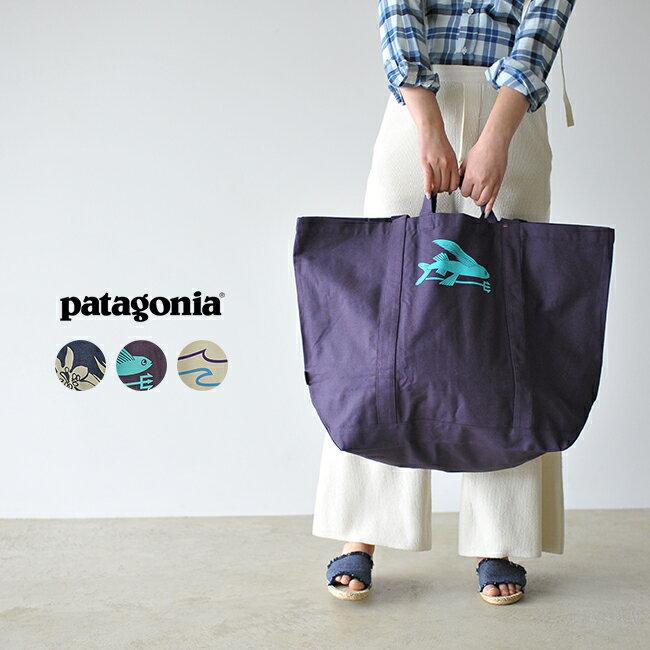 【ポイント最大46倍】patagonia パタゴニア All Day Tote オール デイ トートバッグ キャンバストートバッグ ・59270 #0209