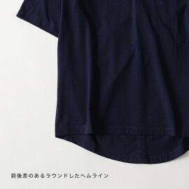 2018春夏新作siroシロバックコンシャスプルオーバーカットソーTシャツ・R813210