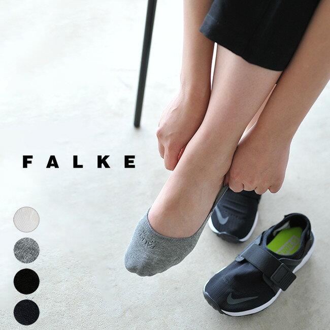 【SALE!20%OFF】FALKE ファルケ STEP INVISIBLE ステップインビジブル インナーソックス 靴下・47567 ・14625【メール便可】#0615【セール】【返品交換不可】【SALE】