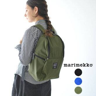 Marimekko Marimekko 地铁 / 尼龙背包和 5263139972 (2 颜色) (中性) [10P20Sep14]
