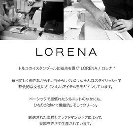 ロレナ/Lorenaクロスオーバーバッグ/LUMICrossoverショルダーバッグレディース2019秋冬バッグ53194-2-02604【送料無料】