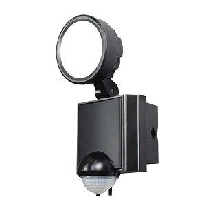 朝日電器 エルパ ACセンサーライト [ESL-SS801AC]【送料別】コンセント式 LED 防雨 軒下 玄関先 人感センサー