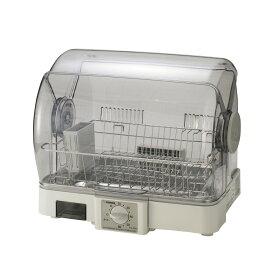 象印マホービン 食器乾燥器 小さくてもたっぷり入る5人分 質量:約3.7kg ロング排水ホースつき グレー [EY-JF50-HA]【送料無料※沖縄・離島除く】食器乾燥機